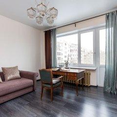 Апартаменты Nice flat Ленинский комната для гостей фото 2