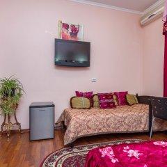 Гостиница Натали Стандартный номер с двуспальной кроватью фото 8