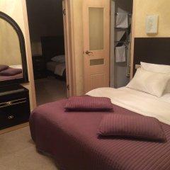Гостиница Стригино Стандартный номер разные типы кроватей фото 11