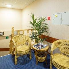 Гостиница Невский Централь удобства в номере