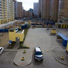 Мини-Отель Инь-Янь на 8 Марта Стандартный номер фото 24