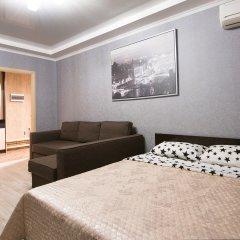 Апартаменты Depart Apart On Railway Station комната для гостей фото 3