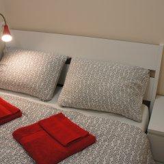 Гостевой Дом Полянка Номер Эконом с разными типами кроватей фото 4