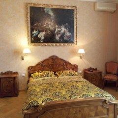 Апарт-Отель Lutiso Номер Делюкс с разными типами кроватей