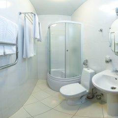 Гостиница Гоголь Хауз Улучшенный номер с различными типами кроватей фото 3