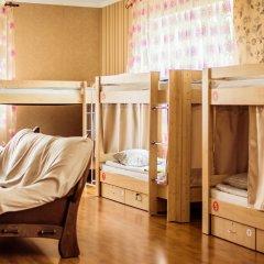 Хостел in Like Кровать в общем номере с двухъярусной кроватью фото 12