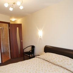 Гостиница Молодежная 3* Люкс с различными типами кроватей фото 3