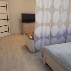 Апартаменты Четаева комната для гостей фото 3