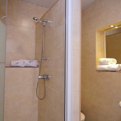 Гостиница Привилегия 3* Улучшенный номер с различными типами кроватей фото 17