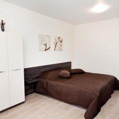 Апартаменты на Баумана Студия с различными типами кроватей фото 25