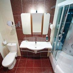 Гостиница Евроотель Ставрополь 4* Номер Бизнес с разными типами кроватей фото 7