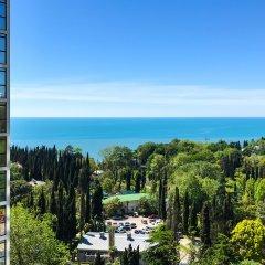 Гостиница Victoria Plaza в Сочи отзывы, цены и фото номеров - забронировать гостиницу Victoria Plaza онлайн балкон