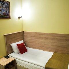 Гостиница Кауфман 3* Стандартный номер с различными типами кроватей фото 19