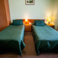 Гостиница Астерия 3* Стандартный номер разные типы кроватей фото 3