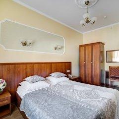 Гостевой дом Луидор Апартаменты с разными типами кроватей фото 5