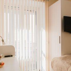 Мини-Отель Ардерия Стандартный номер с различными типами кроватей фото 4
