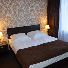 Мини-отель Pegas Club Люкс с различными типами кроватей