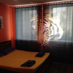Megapolis Hotel 3* Стандартный номер с двуспальной кроватью