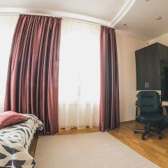 Гостиница Классик Томск 3* Полулюкс разные типы кроватей фото 10