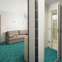 Гостиница Ялта-Интурист 4* Люкс с 2 отдельными кроватями фото 6