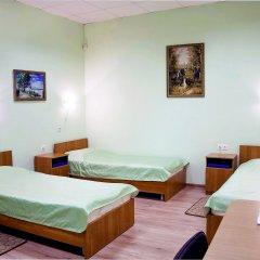 Хостел Бор на Волге Стандартный номер разные типы кроватей