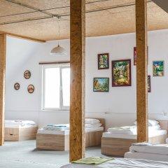 Хостел in Like Кровать в общем номере с двухъярусной кроватью фото 10