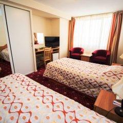 Ани Плаза Отель 4* Стандартный номер с различными типами кроватей фото 5