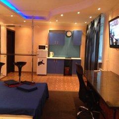 Megapolis Hotel 3* Студия с различными типами кроватей фото 5