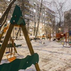 Апартаменты в Отрадном 12 детские мероприятия
