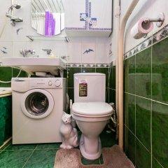 Апартаменты на Тульской ванная