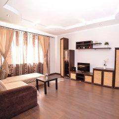 Апартаменты Crocus Павшинский бульвар, дом 7 Улучшенные апартаменты с различными типами кроватей фото 9