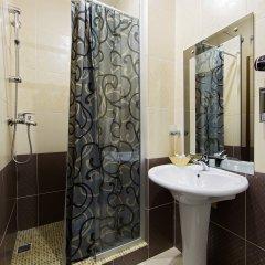 Мини-Отель Новотех Стандартный номер с различными типами кроватей фото 45