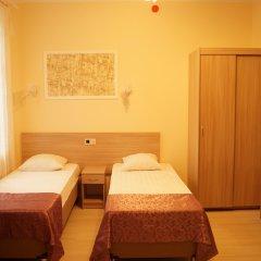 Гостиница БОСПОР Номер Эконом с разными типами кроватей (общая ванная комната)