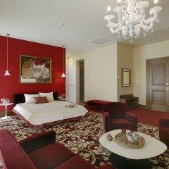Отель Harmony Park Литва, Гарлиава - отзывы, цены и фото номеров - забронировать отель Harmony Park онлайн комната для гостей фото 3