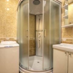Апартаменты Люкс на метро Южная ванная фото 2
