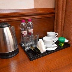 Рахманинов мини-отель Стандартный номер с различными типами кроватей фото 12