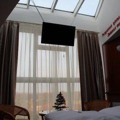 Гостиница Навигатор 3* Улучшенный номер с различными типами кроватей фото 8