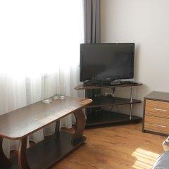 Гостиничный комплекс Авиатор Номер Комфорт 2 отдельные кровати фото 7