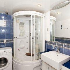 Апартаменты на Таганской ванная фото 2