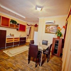 Гостиница Усадьба Коттедж с различными типами кроватей фото 16