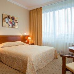 Гостиница Авалон 3* Стандартный номер с разными типами кроватей фото 20