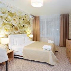 Парк Отель Воздвиженское Люкс с различными типами кроватей фото 3