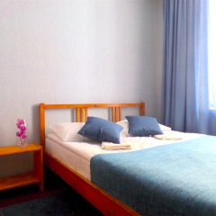 Мини-отель Роза Ветров Номер с различными типами кроватей (общая ванная комната) фото 2
