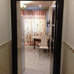 Апартаменты Регина VIP интерьер отеля