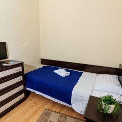 Мини-отель Белая ночь комната для гостей фото 2