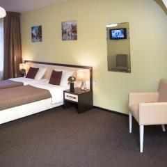 Апарт-отель Наумов комната для гостей фото 11