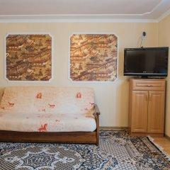 Гостиница Вита Стандартный номер с различными типами кроватей фото 5