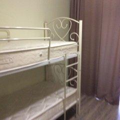 Апартаменты Олимпийский Парк Апартаменты с 2 отдельными кроватями фото 15