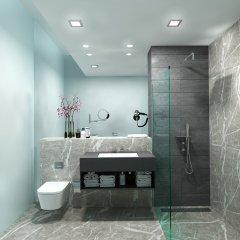 Гостиница Бора-Бора в Анапе отзывы, цены и фото номеров - забронировать гостиницу Бора-Бора онлайн Анапа ванная