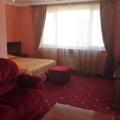 Гостиница Баунти 3* Улучшенный номер с различными типами кроватей фото 9